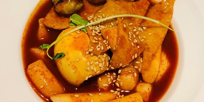 Tteok Bbok Kki from Honey Night 꿀밤 in Paya Lebar, Singapore