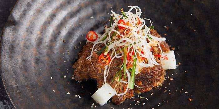 Wagyu Beef Rendang, CÉ LA VI Hong Kong, Lan Kwai Fong, Hong Kong