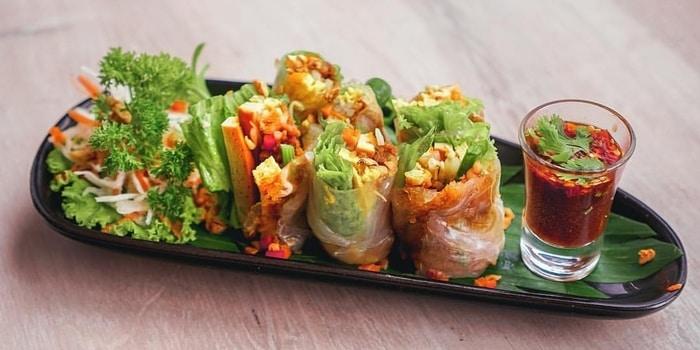 Dish 2 at Thai Jim Jum (Emporium Pluit)