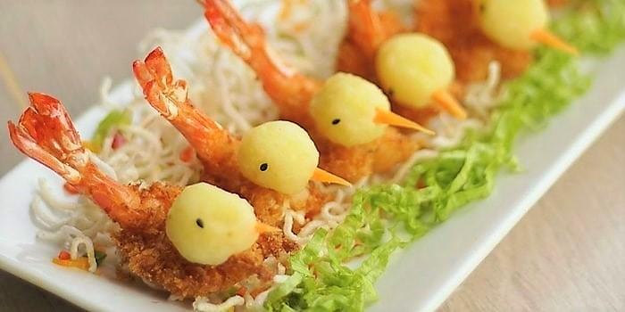 Dish 3 at Thai Jim Jum (Emporium Pluit)