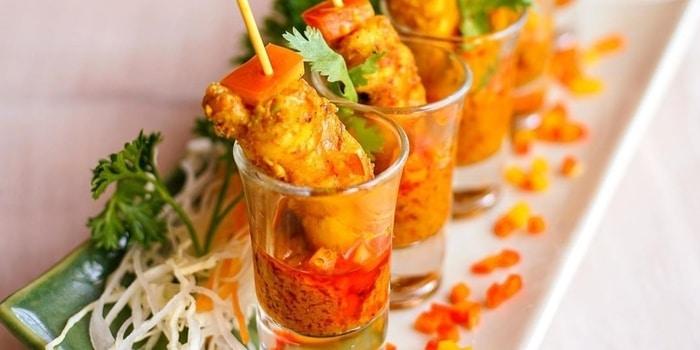 Dish 4 at Thai Jim Jum (Emporium Pluit)