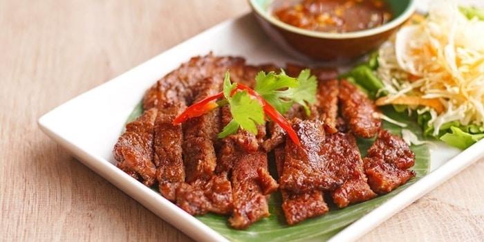 Dish 6 at Thai Jim Jum (Emporium Pluit)