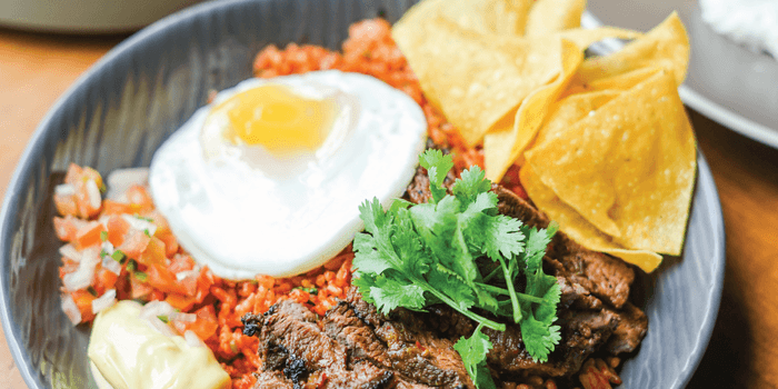 Dish 3 at Nolita Cafe