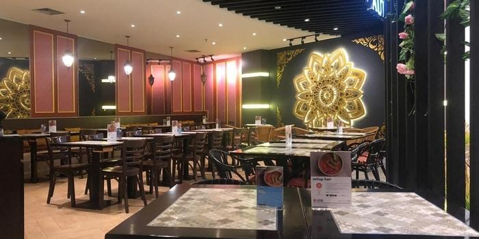 Interior 1 at Thai Jim Jum (Emporium Pluit)