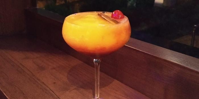 Beverage at Nishi Nakasu