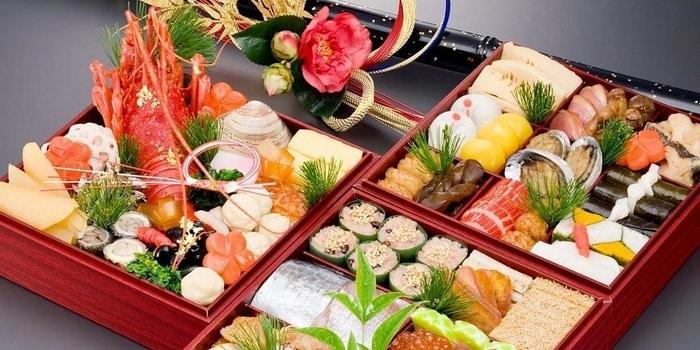 Dish 2 at Sushi Ippachi