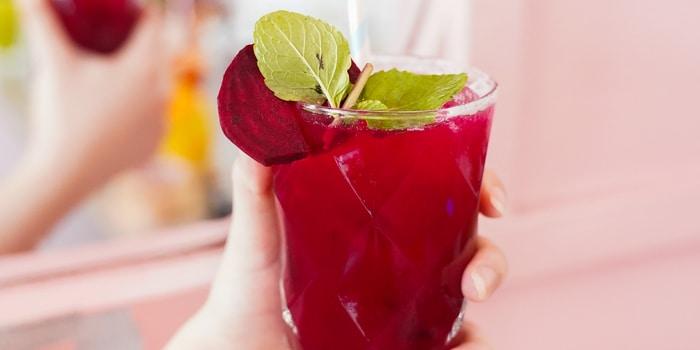 Beverage 2 at IndoDiner Bar & Diner
