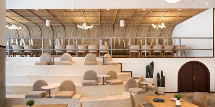 Interior 1 at BOJA Eatery, Pluit