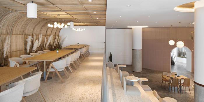 Interior 3 at BOJA Eatery, Pluit