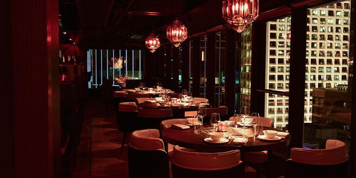 Main Room, 1935 Restaurant, Central, Hong Kong