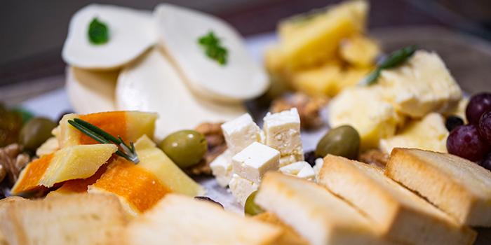 Cheese Platter from Wheeler