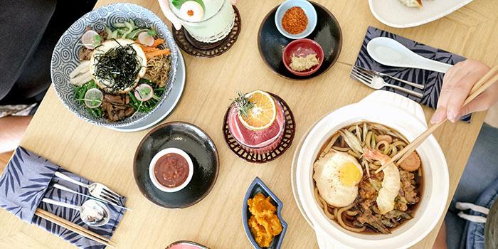 Kyoka Japanese Kitchen