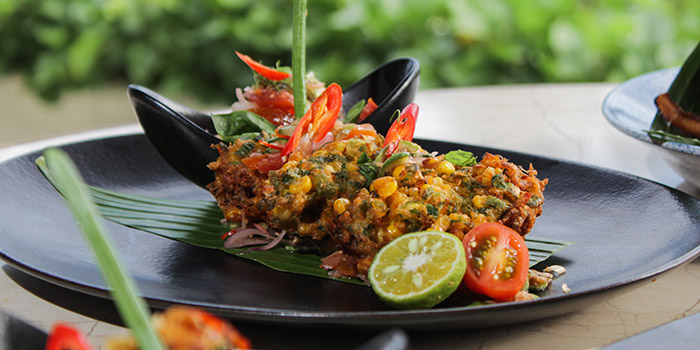 Food from Timur Kitchen, Gianyar, Bali