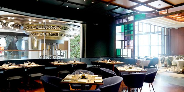 Interior, VELO Italian Bar & Grill, Tsim Sha Tsui, Hong Kong