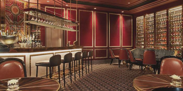 Interior 1 at Alto Restaurant, Jakarta