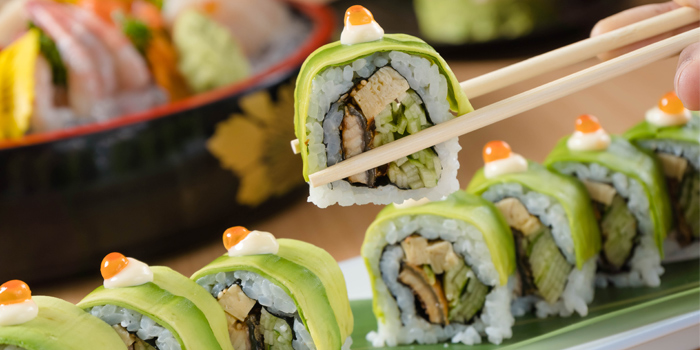 TAKÉ Japanese Restaurant