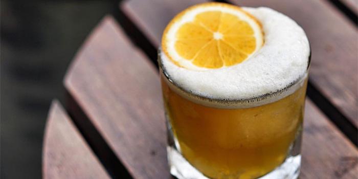 Beverages 2 at Awan Lounge