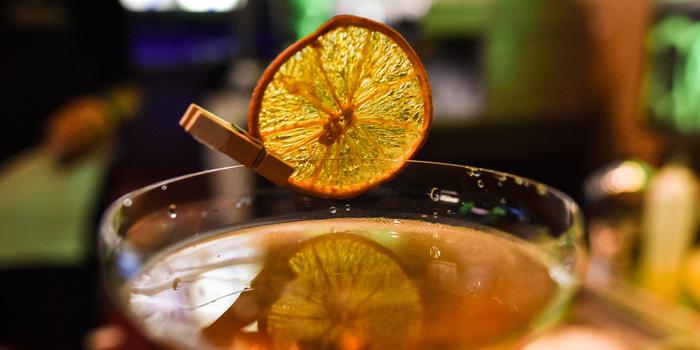 Blu Martini (JW Marriott)