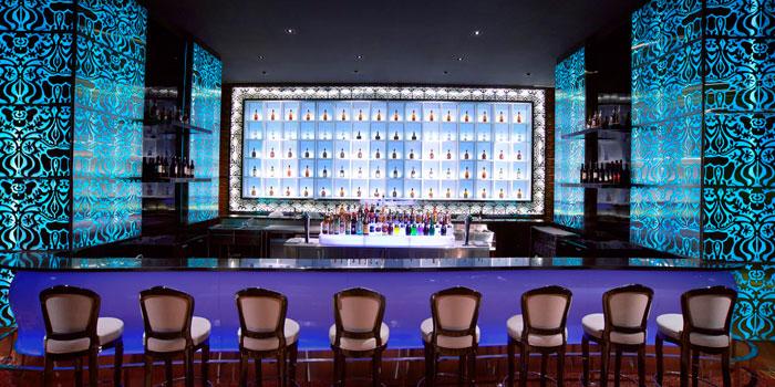 Interior 3 at Blu Martini, JW Marriott Mega Kuningan