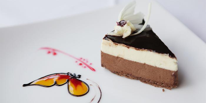Food from Chocolate Cafe, Jimbaran, Bali