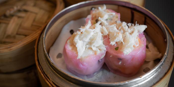 Dim Sum from East Ocean Chinese Restaurant at SC Park Hotel 474 Soi Ramkumhang 39 (thep-leela) Phlabphla Wang Thonglang District Bangkok