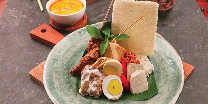 Dish 7 at Harum Manis