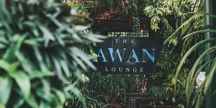 Exterior 1 at Awan Lounge