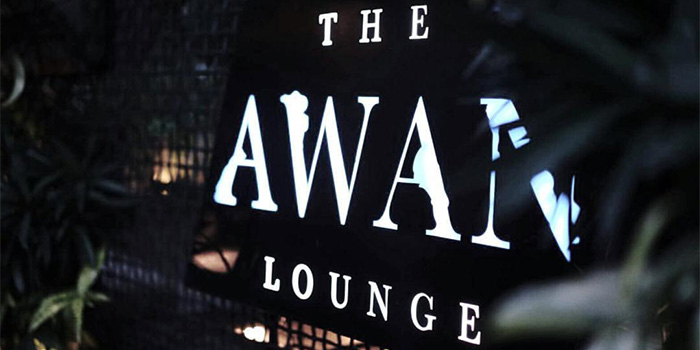 Exterior 2 at Awan Lounge