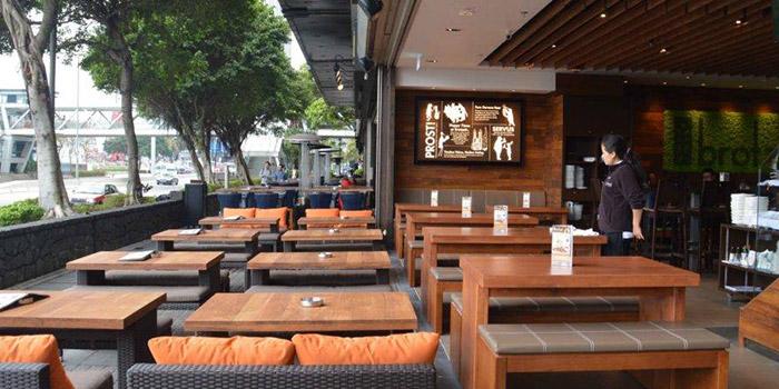 Indoor Area, BROTZEIT German Bier Bar & Restaurant (Tsim Sha Tsui), Tsim Sha Tsui, Hong Kong