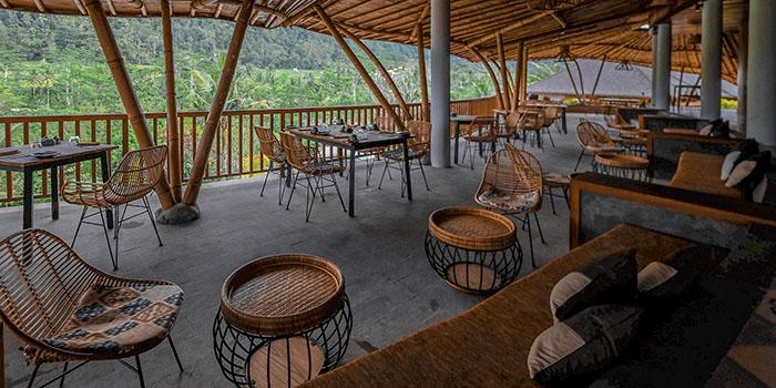 Sleeping Gajah Kitchen and Lounge (Wapa di Ume Sidemen)