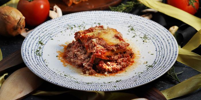 Dish 2 from Mamma Rosy in Kemang, Jakarta
