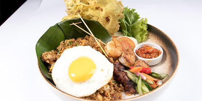 Nasi Goreng Toepak