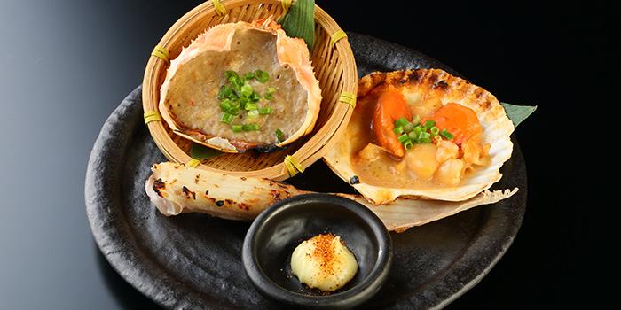 Robata from Amazing Hokkaido in Robertson Quay, Singapore