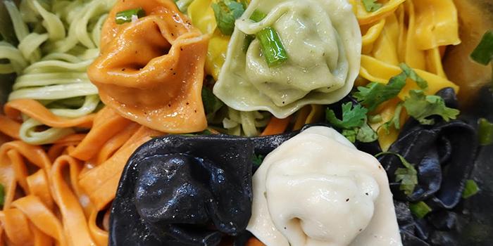 Ang Moh Dumplings