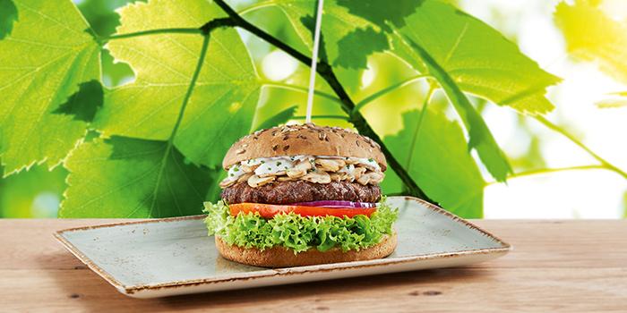 Birkenwald from Hans Im Gluck German Burgergrill in Orchard, Singapore