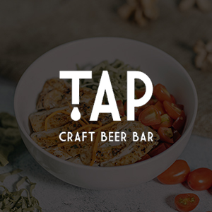Logo of TAP Craft Beer (Robertson Quay) in Robertson Quay, Singapore