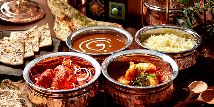 Tiffin Room food delivery in singapore delivery in Singapore