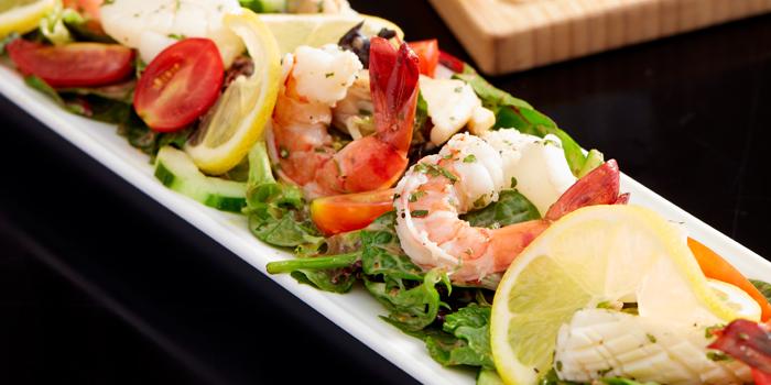 Seafood Salad, The 50