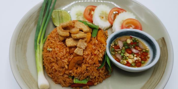Signature Dishes from Krua Banleng 33 at 28 Soi Sukhumvit 31 Khlong Tan Nuea, Khet Watthana Bangkok