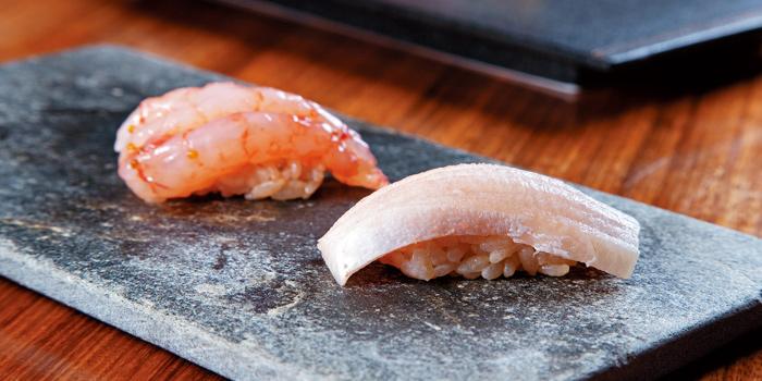 Sushi, Sakura Japanese Cuisine Restaurant, Central, Hong Kong