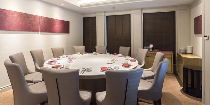 VIP Room of East Ocean Chinese Restaurant at SC Park Hotel 474 Soi Ramkumhang 39 (thep-leela) Phlabphla Wang Thonglang District Bangkok