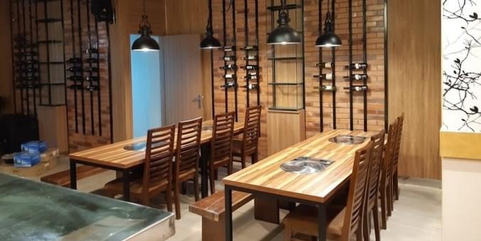 Ambience 1 at Misoro Korean BBQ All You Can Eat & Soju Bar