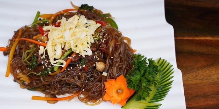 Dish 4 at Misoro Korean BBQ All You Can Eat & Soju Bar