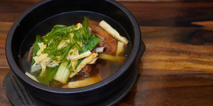Dish 5 at Misoro Korean BBQ All You Can Eat & Soju Bar