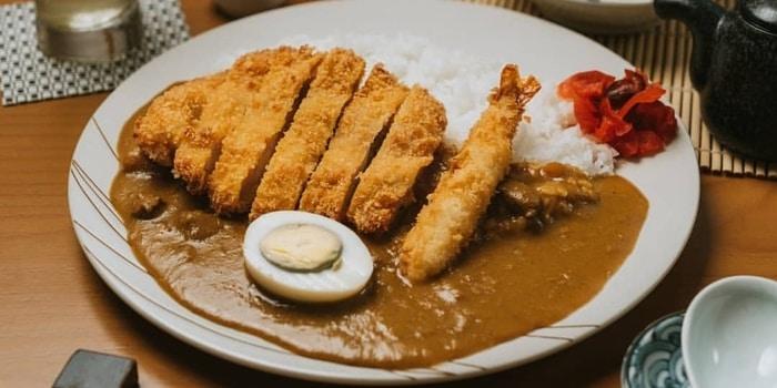 Dish 1 at Tenjin Motsunabe Izakaya