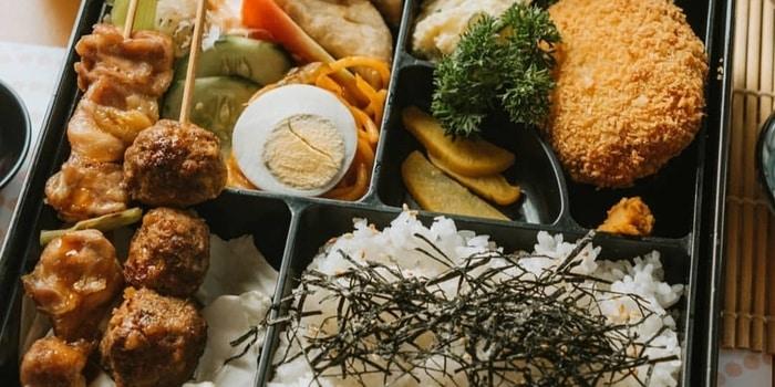 Dish 3 at Tenjin Motsunabe Izakaya