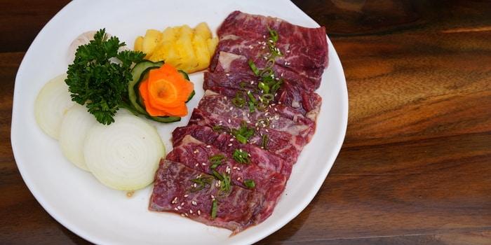 Dish 2 at Misoro Korean BBQ All You Can Eat & Soju Bar