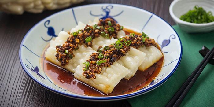Spicy Fish, The Night Market, Tsim Sha Tsui, Hong Kong