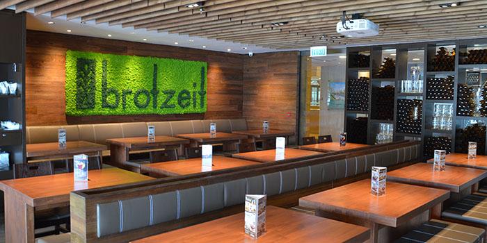 Interior Area, BROTZEIT German Bier Bar & Restaurant (Tsim Sha Tsui), Tsim Sha Tsui, Hong Kong
