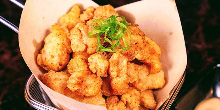 Deep Fried Fish Finger, ASH, Central, Hong Kong